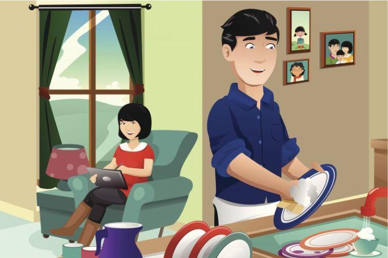 casal-limpando-a-casa